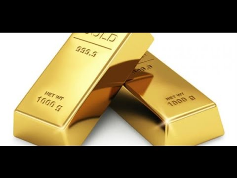Global Gold Price today 16/4/2017 - NYSE COM