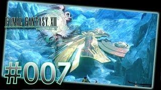 Final Fantasy 13 (FF13/Let's Play/Deutsch/1080p) Part 7 - Abgeriegelt