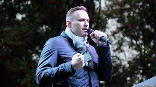 Совет Европы призывает Москву разрешить Навальному идти на выборы / Новости