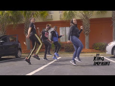 Walmart Yodeling boy Remix Dance Video @Kingimprint