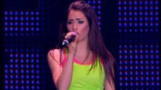 07. Escaparé (Teen Angels - En Vivo En Israel)