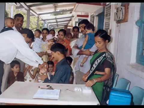 Indian Healt Organisation- (IHO)