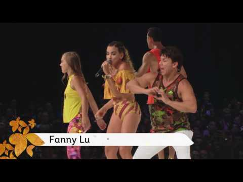 2017 Zumba® Fitness Concert Featuring Daddy Yankee