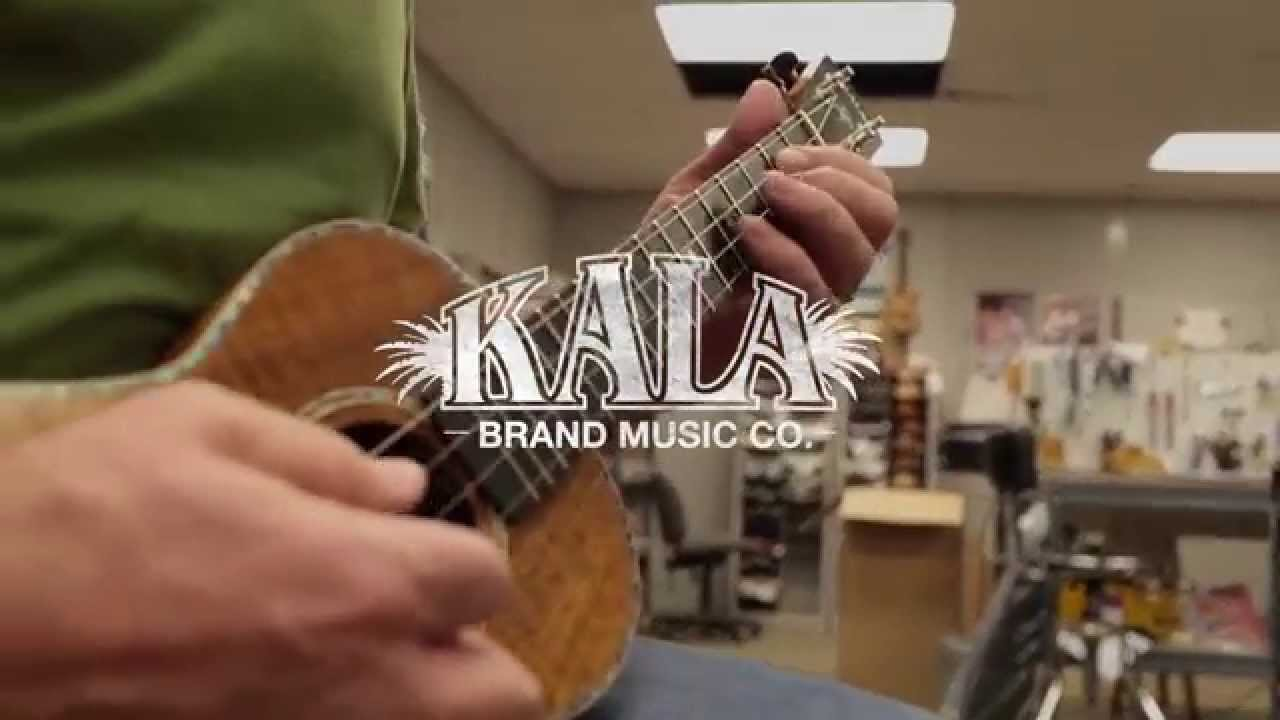 kala brand music company hand made ukuleles in petaluma ca youtube. Black Bedroom Furniture Sets. Home Design Ideas