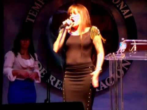 Kathy Joanne Tour