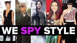 We Spy Cat Ears: Would You Wear Them Like Nicole Richie and Rihanna Did?