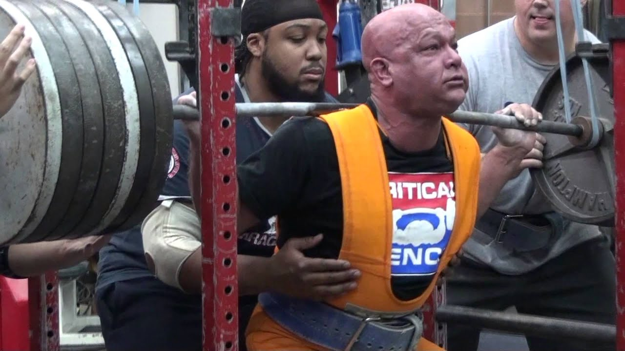 Powerlifting inspiration monster garage gym youtube