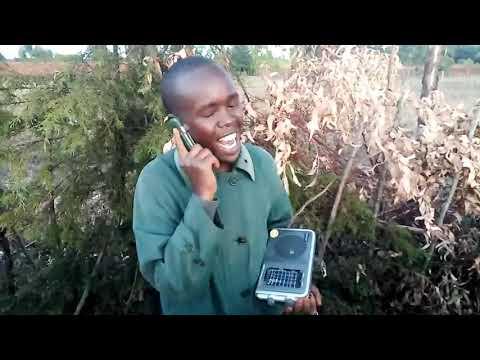 When A Kalenjin Man Makes A Phone Call To Kiss 100 Fm🤣🤣🤣