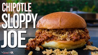 CLICK TO SUBSCRIBE: http://bit.ly/2j7PesV Not your grandmother's Sloppy Joe recipe - this changes everything. ▽SHOP MY SECRET INGREDIENT... ▻Crispy ...