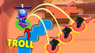 Ultra Driller Jacky TRΟLL 3 Crows! | Funny Moments, Glitches & Fails #186