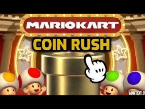 Mart Kart Tour - Gold Rush