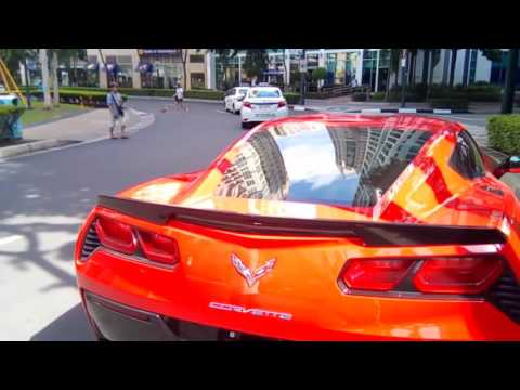 Super Cars in Manila Philippines 7