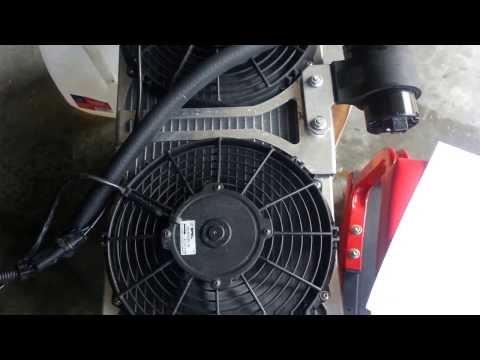 Afco Heat Exchanger