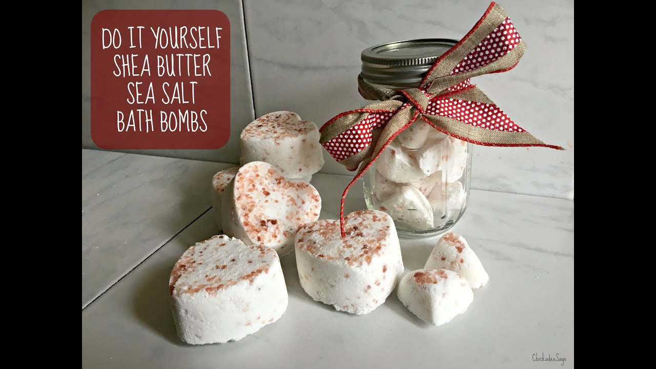 Diy shea butter and sea salt bath bombs perfect fizzy hearts for diy shea butter and sea salt bath bombs perfect fizzy hearts for valentines day lush inspired youtube solutioingenieria Image collections