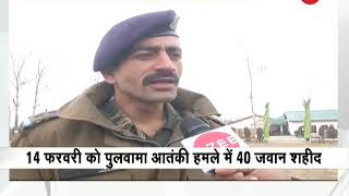 Zee News in conversation with 4 eyewitness CRPF soldiers present at Pulwama attack site