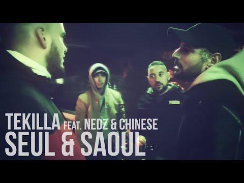 Youtube: Tekilla feat. N.E.D.Z. & Chinese – Seul & Saoul (Prod. Tha Manz)