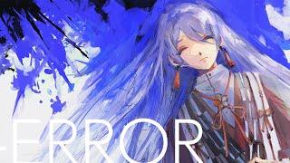 【歌ってみた】-ERROR/niki【弦月藤士郎/にじさんじ】