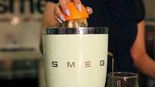 Smeg Juicer