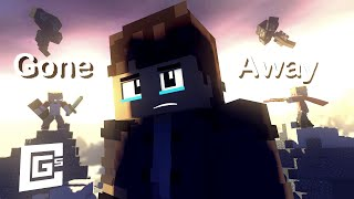 ♪''Gone Away''♪ - Dream SMP Music Video [Song by CG5]