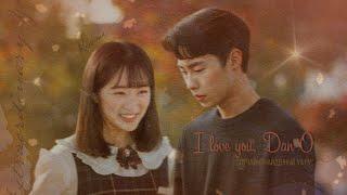[FMV] Клип - Случайно найденный Ха Ру | Extraordinary You [Baek Kyung / Eun Dan O/Ha Ru ]