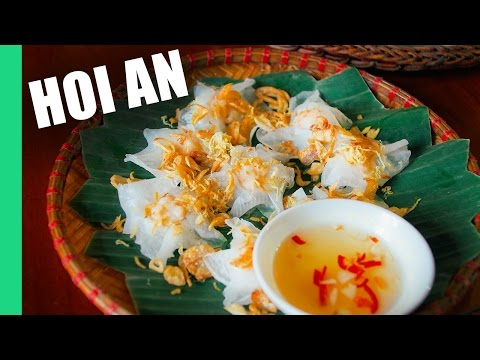 Where to Eat in Hoi An, Vietnam! (Cocobox, Morning Glory, Nu Eatery)
