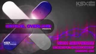 [KSX092] Nick Sentience - Scientific Advancement (Original Mix)
