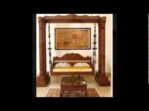 Designer Puja Temple for your Home - YouTube