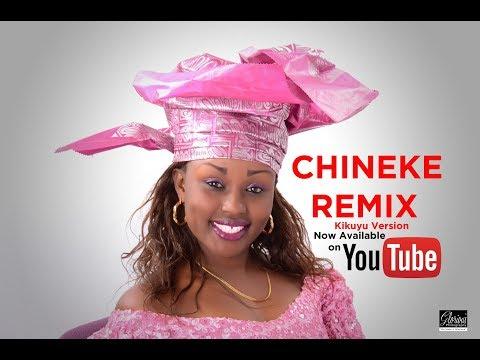 Chineke Remix (Official Video)- Lucy Wangeci wa Chineke