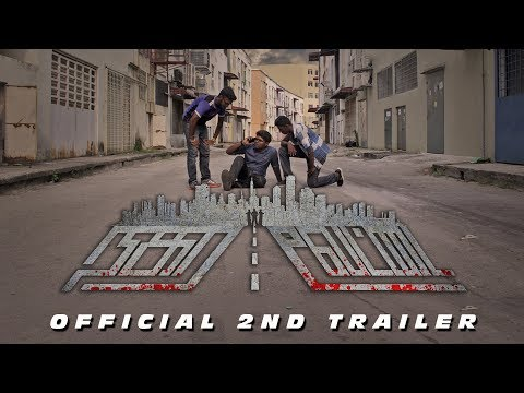 NAGARA VETTAI MOVIE | OFFICIAL TRAILER 2