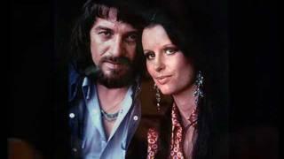 Spanish Johnny-Emmylou Harris, Waylon Jennings