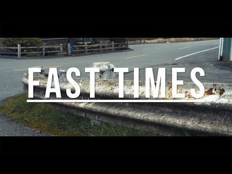 FAST TIMES - Car Chase Short Film