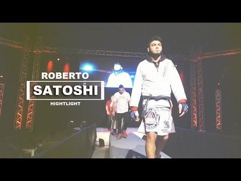 Arzalet - Roberto Satoshi - Hightlight