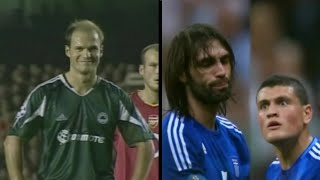 Legendary Reactions In Greek Football