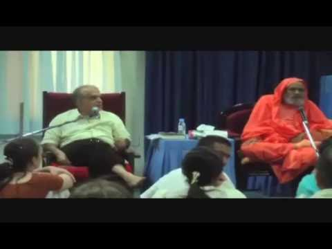 Rajiv Malhotra s Book  Being Different  Event with Swami Dayananda     Rajiv Malhotra s Book  Being Different  Event with Swami Dayananda  Saraswati   YouTube