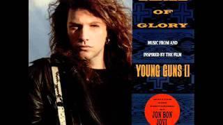 """""""Blaze Of Glory"""" (Remix) - Jon Bon Jovi"""