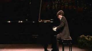 Liszt -  Ungeduld - Denys Masliuk