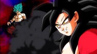 GOKU VS GOKU: Das passiert im Super Dragonball Heroes Anime!