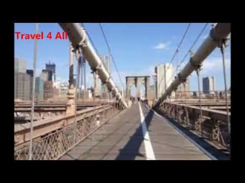 Brooklyn Bridge in New York || United States || Travel 4 All