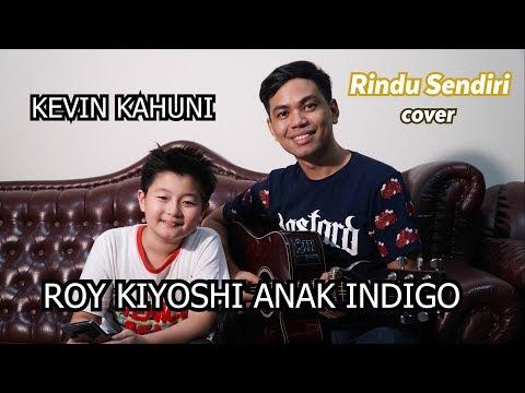 Kevin Kahuni Live Cover Rindu Sendiri - Iqbaal Ramadhan With Kak MARLON