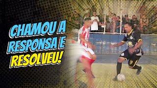 Veneno FS x Ribas FS - Copa Morro Mengo 2021