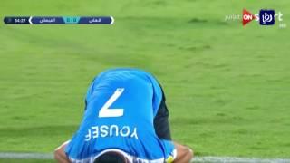 حسام نصار - الفيصلي يستعد للأهلي المصري بنصف نهائي البطولة العربية
