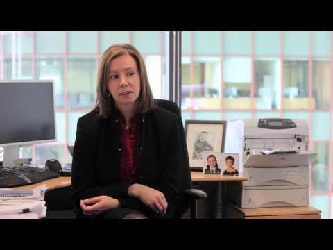 Women at Morgan Stanley