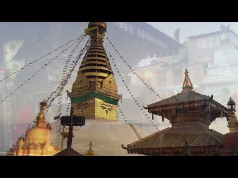 Goodbye Kathmandu Viajes organizados a Nepal con Ojos Pirenaicos