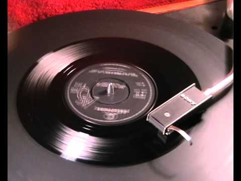 The Fourmost - Why Do Fools Fall In Love - 1965 45rpm