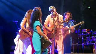 Jason Mraz - I Take The Music (Unreleased Song) - Central Park Summerstage - 8/9/2018