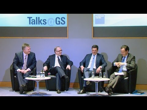 Goldman Sachs Economists on EU Capital Markets Union: Talks at GS Session Highlights