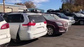 Утопленники из США , авто из США , запчасти оптом .(Разборка утопленных автомобилей в США Последнее время стихия часто настигает врасплох жителей нашей плане..., 2016-11-08T17:39:49.000Z)