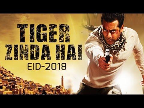 Tiger zinda hai фильм 2018