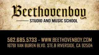 Beethovenboy Productions