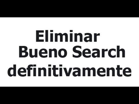 Como eliminar yahoo search de google chrome